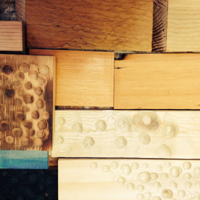 Sample Boards - Thomas Foottit Contemporary Carpentry